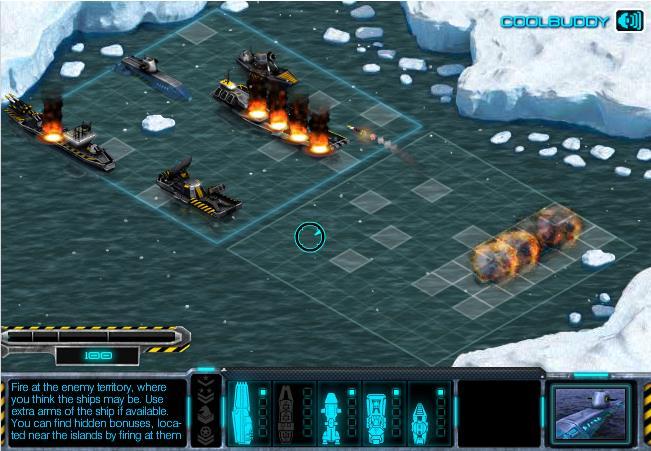 море играть онлайн