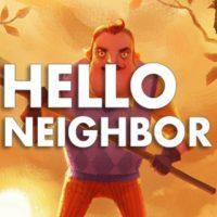 Игры Привет сосед