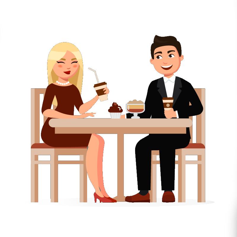 Игры Первое свидание