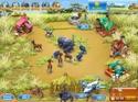 Веселая ферма мадагаскар скачать игру