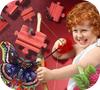 Игра Праздничный пазл. День Св. Валентина 2