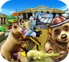 Игра Веселая ферма. Древний Рим