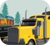 Игра Американский грузовик