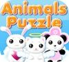 Игра Парные картинки: Животные
