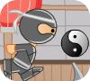 Игра Испытание ниндзя