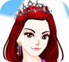 Игра Одевалка: Стильная невеста