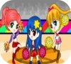 Игра Sweetie Cheerleaders