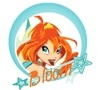 Игра Winx Club Bloom Jigsaw