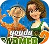 Игра Йода Фермер 2: Спасение усадьбы