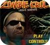 Game Zombie Krul