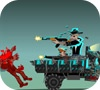 Game Zombie Truck