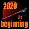 Игра 2020 - the beginning