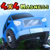 Игра 4x4 Madness