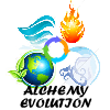 Игра Alchemy - Evolution