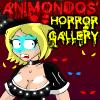 Игра Animondos' Horror Gallery