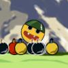 Игра Bomber Chomp