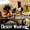 Игра Desert Warfare 2