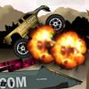 Игра Dominator Truck