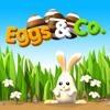 Игра Eggs & Co.