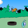Игра Fishing Impossible