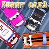 Игра Funny Cars