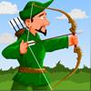 Игра Green Archer
