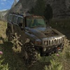 Игра Hummer Car