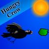 Игра Голодная ворона