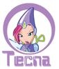 Игра Winx Club Just Tecna