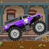 Игра Monster Truck Trip