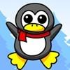 Игра Пингвин гонщик