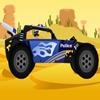 Игра Police Buggy Car