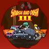 Игра Smash and Dash 3: The Magma Chambers