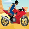 Игра Скоростной мотокросс