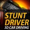 Игра Stunt Driver 3D