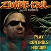 Игра Zombie Krul