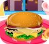 Игра Кулинария: Изысканный бургер