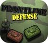 Игра Фронтовая обороны 2
