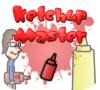 Игра Поевлитель кетчупа