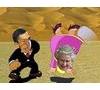 Игра Дуэль политиков 2