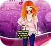 Game Pretty Girl Dress up