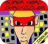 Game Super Hero Chronicles