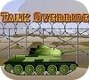 Игра Автокросс на танке