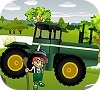 Game Zoptirik Tractor Challenge