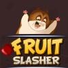 Игра Кромсаем фрукты!