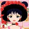 Игра Японский макияж