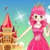Игра Одевалка: Лоэлита