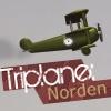 Игра Operation Triplane: Mission to Norden