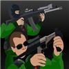 Игра Panic Killing - Zombie Attack