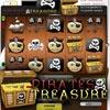 Игра Слотс: Сокровища пиратов